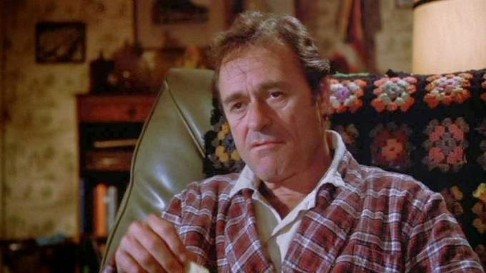 "Richard ""Dick"" Miller (New York, 25 dicembre 1928 – Los Angeles, 30 gennaio 2019) Attore"