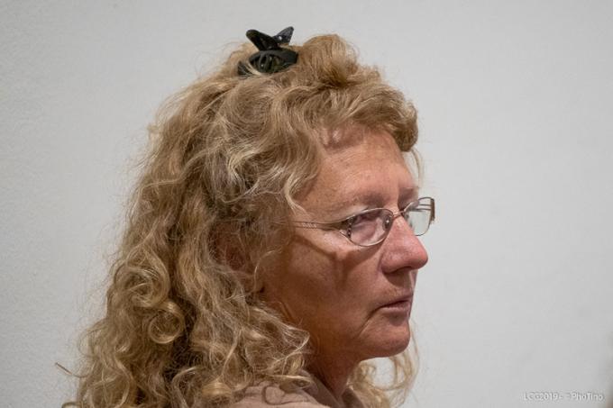 Jasmina Tesanovic