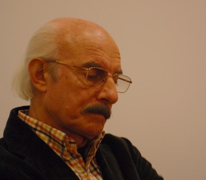 Vittorio Catani (Lecce, 17 luglio 1940 – Bari, 23 novembre 2020) Scrittore