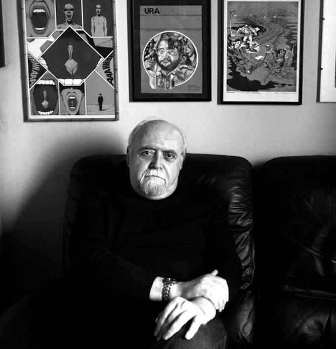 Gianni Montanari (Piacenza 1949-20 ottobre 2020) Trduttore, scrittore, curatore