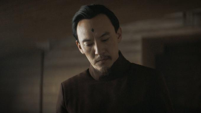 Dottor Yueh (Chen Chang)
