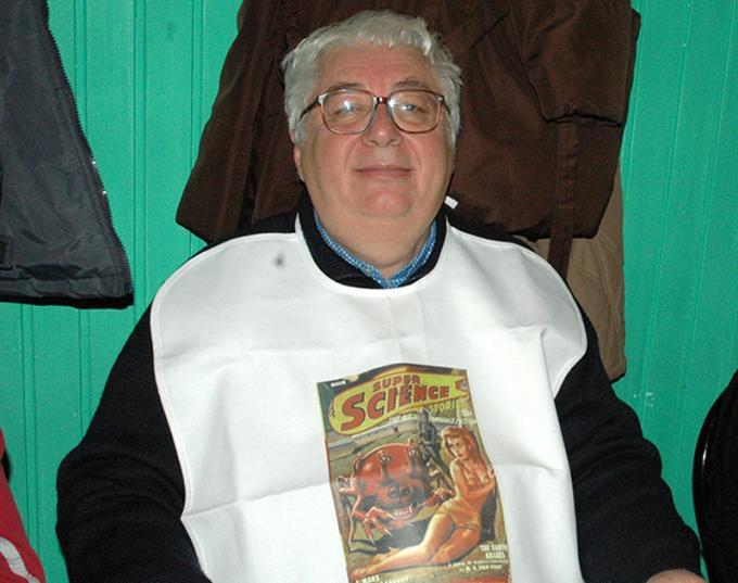 Antonio Bellomi (Milano, 1945-7 gennaio 2021) Editore, scrittore, traduttore