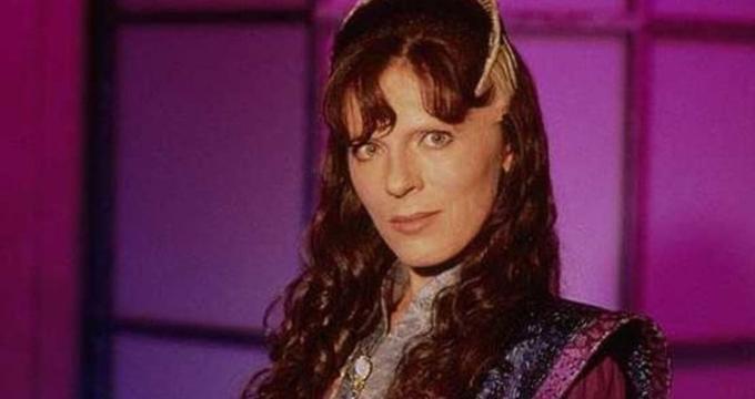Mira Furlan (Zagabria, 7 settembre 1955 – 20 gennaio 2021) Attrice