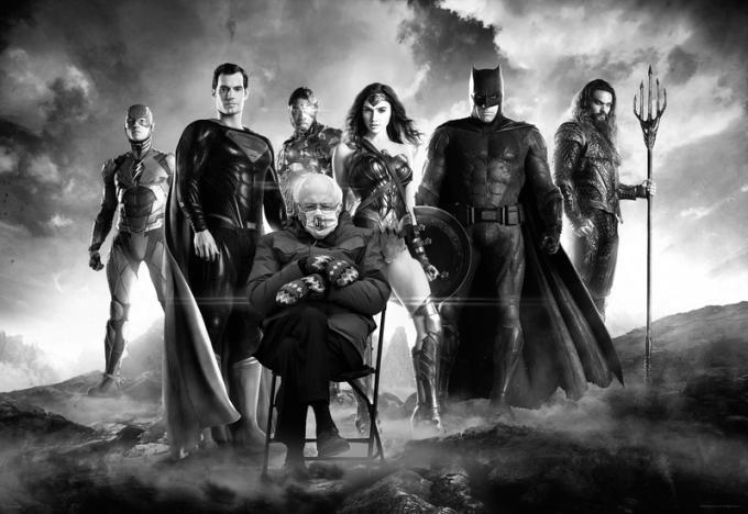Dopo tanti Marvel, la DC non è da meno.