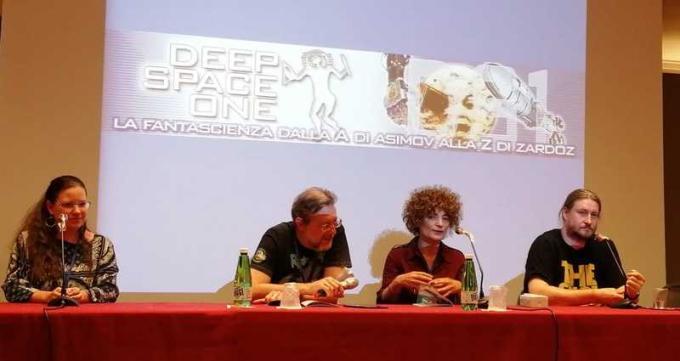 Panel sulla traduzione (giovedì 15)