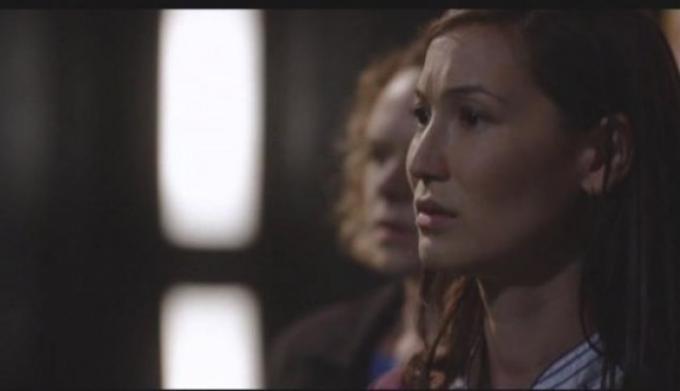 Riuscirà Jennifer a salvarci dagli alieni?