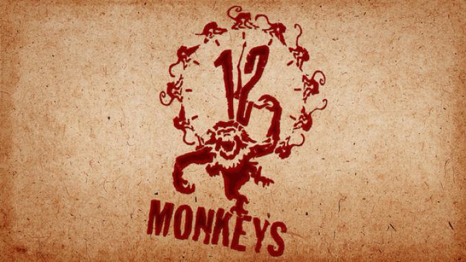 12 episodes monkeys