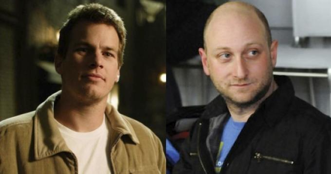 Jonathan Nolan e Michael green