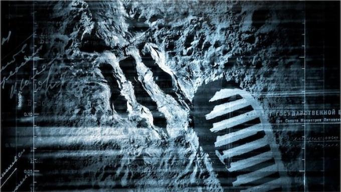 Immagine da <i>Apollo 18</i> di Timur Bekmambetov