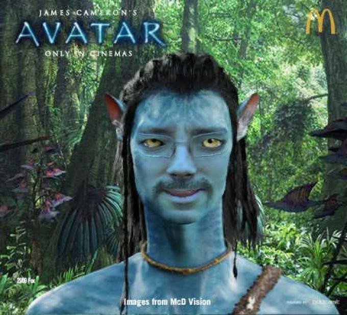 L'Avatar di S*...