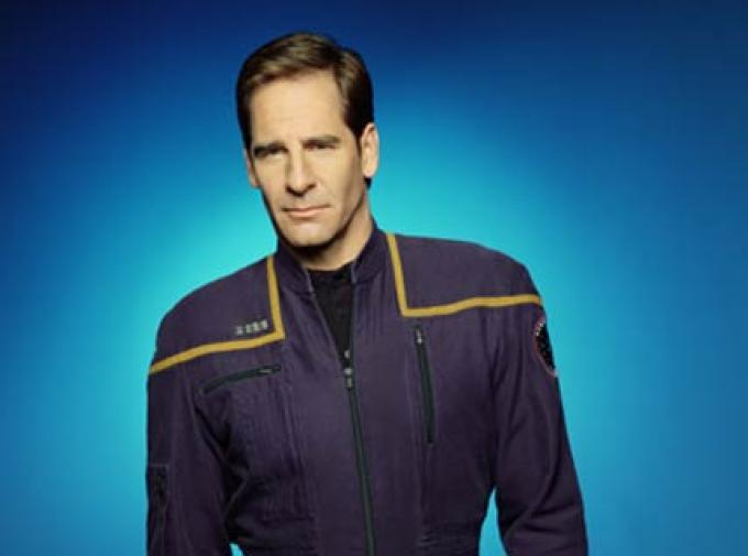 Ecco a voi il capitano Bartowski