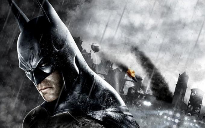 C'è un nuovo volto nelle strade di Gotham...