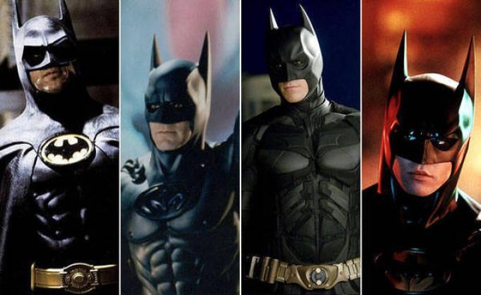 Come sarà il prossimo Batman?