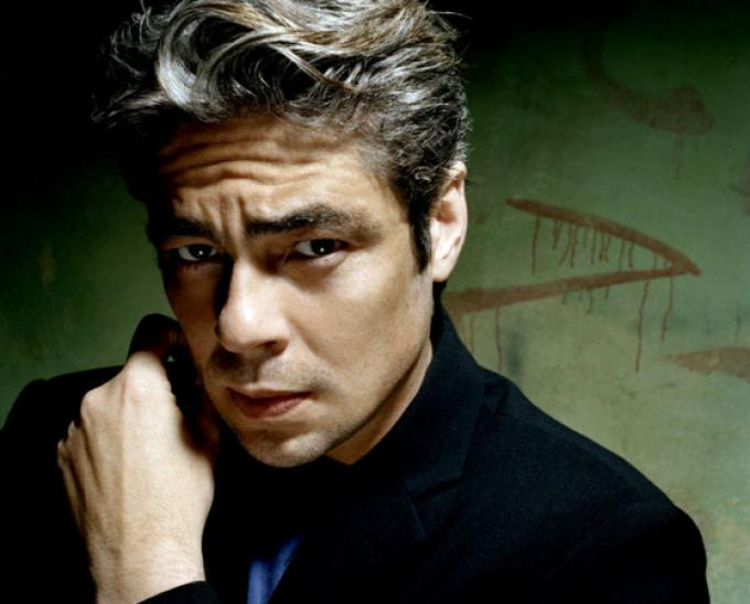 Benicio, ultima frontiera.