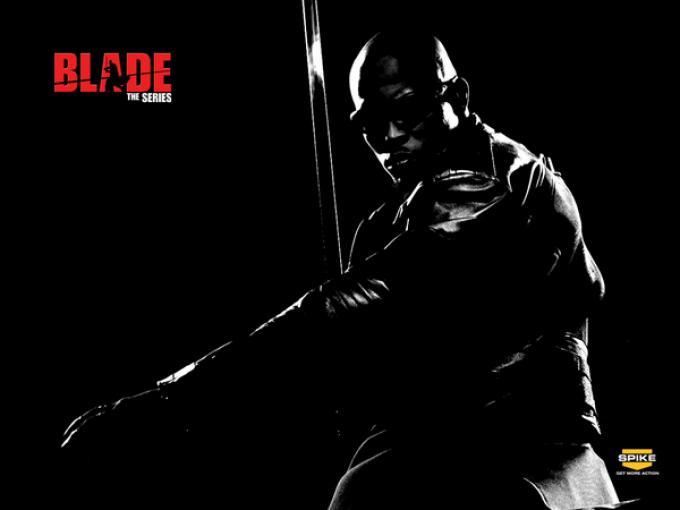 Blade torna in azione
