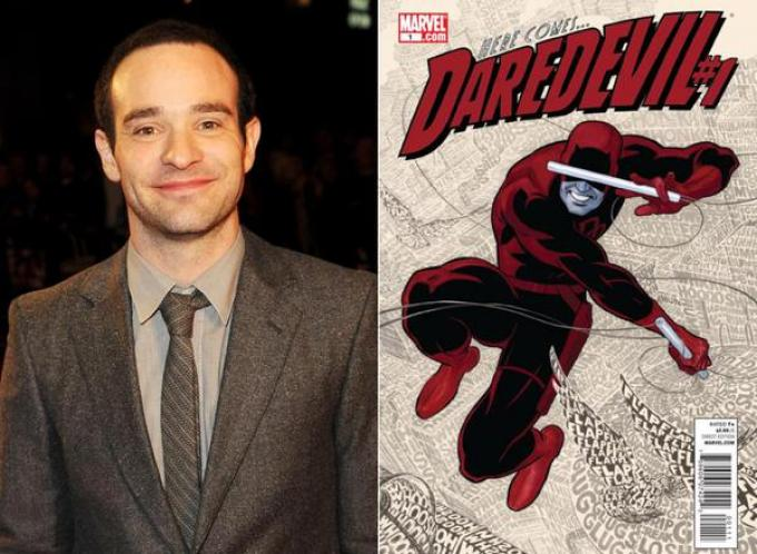 Il futuro di Daredevil