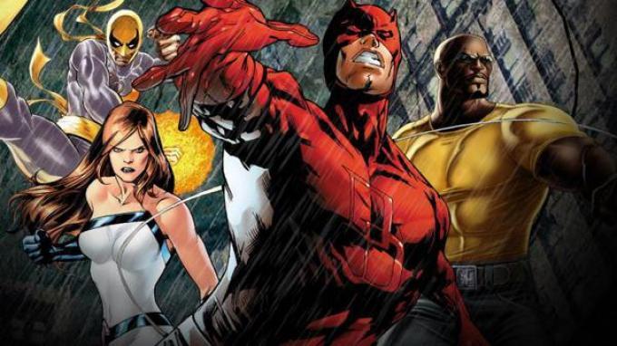 Chi sarà il nuovo Daredevil?