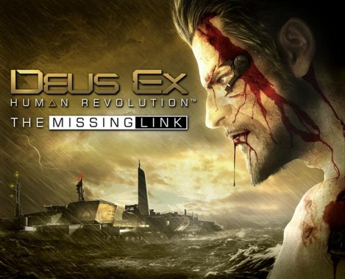 Adam Jensen, il protagonsta di Deus Ex: Human Revolution, è il responsabile della sicurezza di un'industria di protesi cibernetiche.