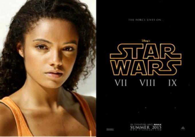 L'erede di Obi Wan?