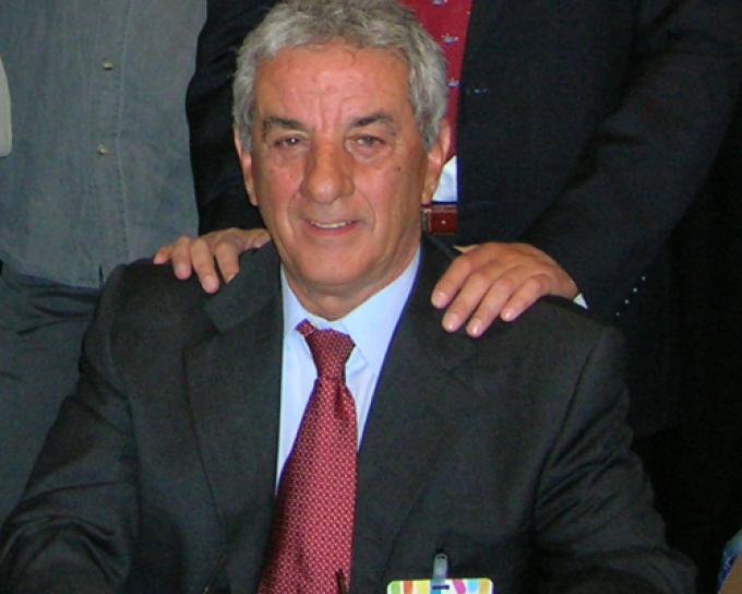 Gianfranco Viviani