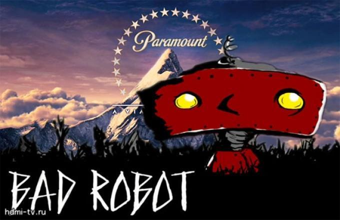 Bad, robot!