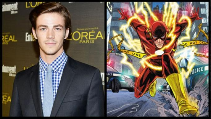 Il nuovo volto di Flash