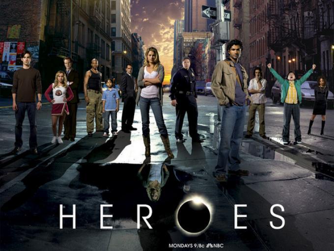 anche gli eroi hanno perso qualcosa nello scontro con gli sceneggiatori.