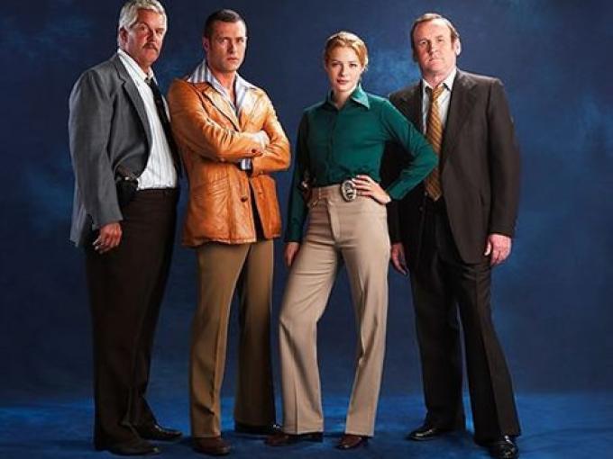 <i>Life on Mars</i> versione USA, la versione mai vista: dei quattro attori, solo Sam Tyler è rimasto nella versione andata in onda.