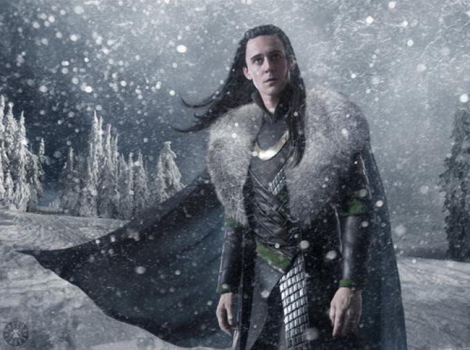 Il mondo di Loki sta cambiando, cambierà anche lui?