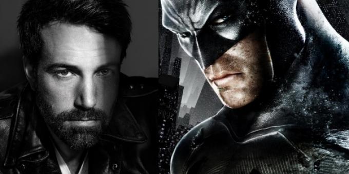 Batman come non lo avete mai visto...