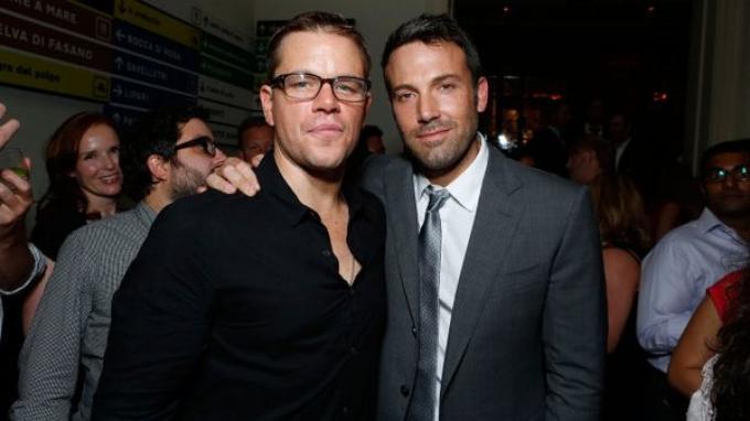 Bruce Wayne, ti presento Jason Bourne
