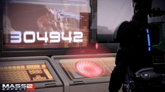 Shepard potrebbe avere bisogno di Hurley anche in Mass Effect