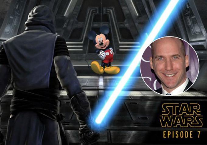 Non ricordate lo Jedi con la orecchie enormi?