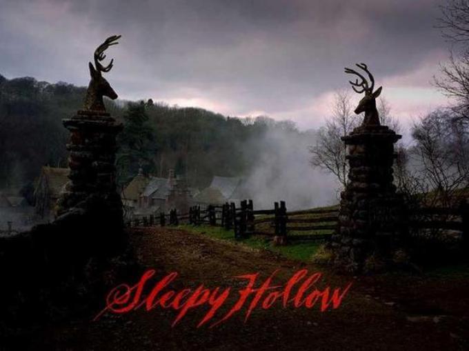 Venite a visitare Sleepy Hollow, ci perderete la testa...