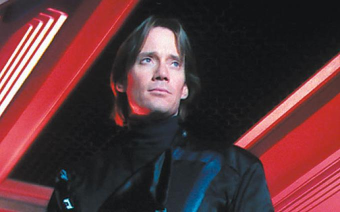 Kevin Sorbo colpisce ancora.