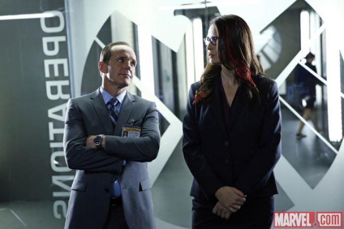 Le cose cambiano agente Coulson...