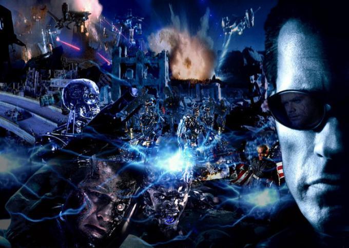 Tutti i mondi di Terminator si stanno per scontrare...