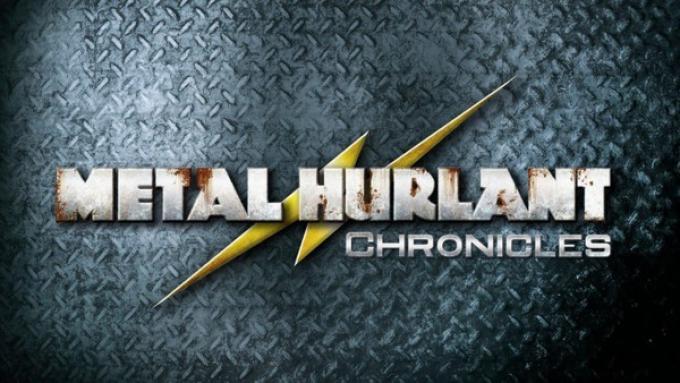 Benvenuti nel mondo di Metal Hurlant.