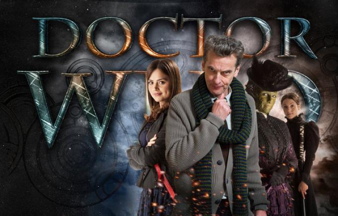 Le cose cambiano per Doctor Who...