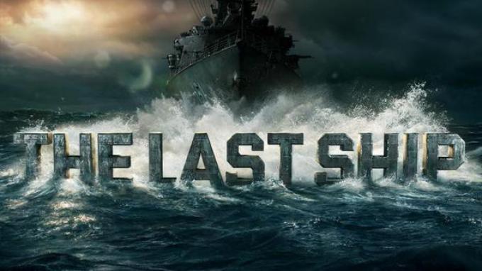 The Last ship è inaffondabile.