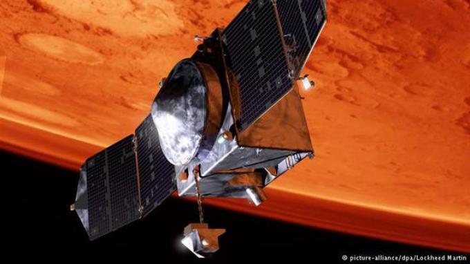 Marte, ultima frontiera...