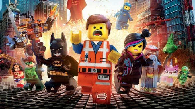 I lego conquisteranno il mondo, al cinema.