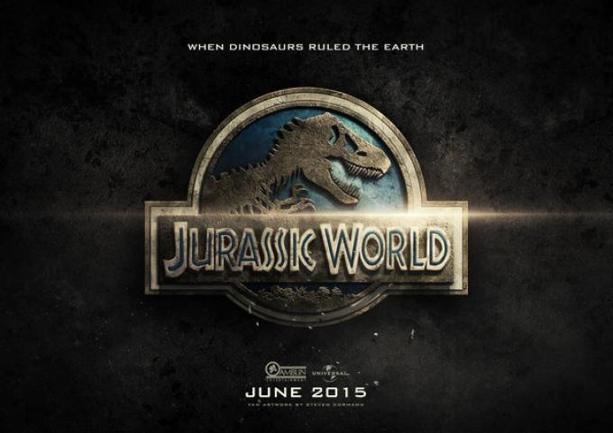 Bentornati a Jurassic Park.