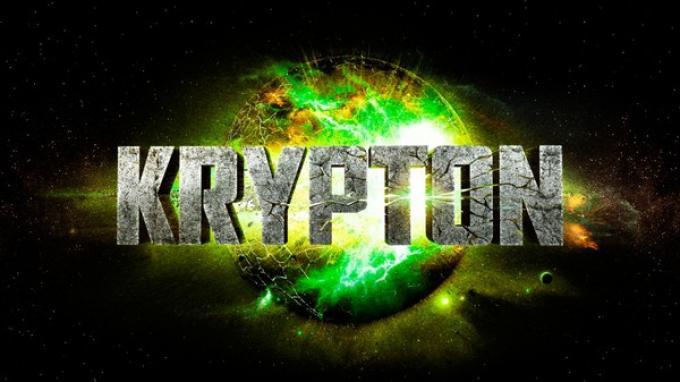 Bevenuti su Krypton, vi auguriamo un lungo e pacifico soggiorno...