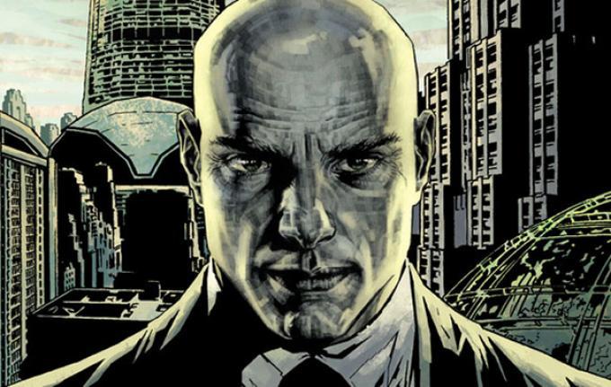 Chi sarà il nuovo Lex Luthor?