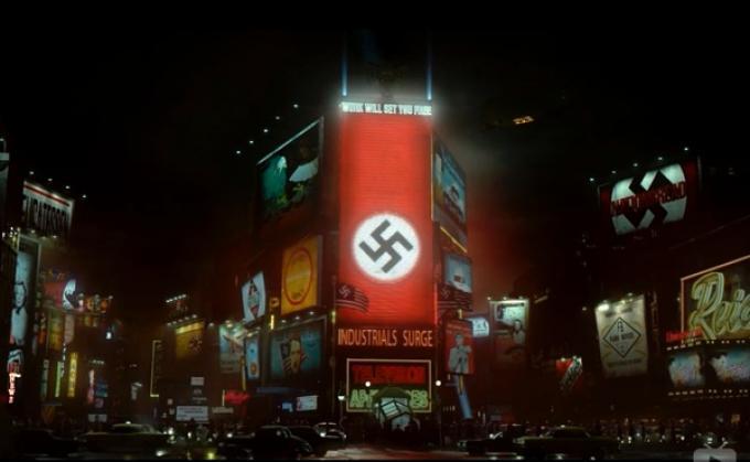 Non c'è più la New York di una volta...