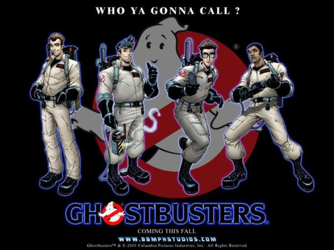 Chi saranno i nuovi Ghostubsters?