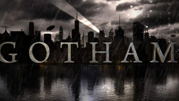 Gotham, prima che tutto cominci.