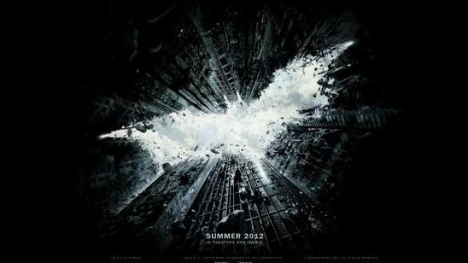 Batman, una produzione marvel