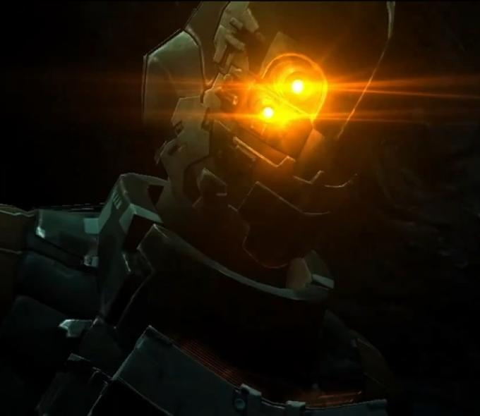 Gabe Weller in Dead Space 2: Severed